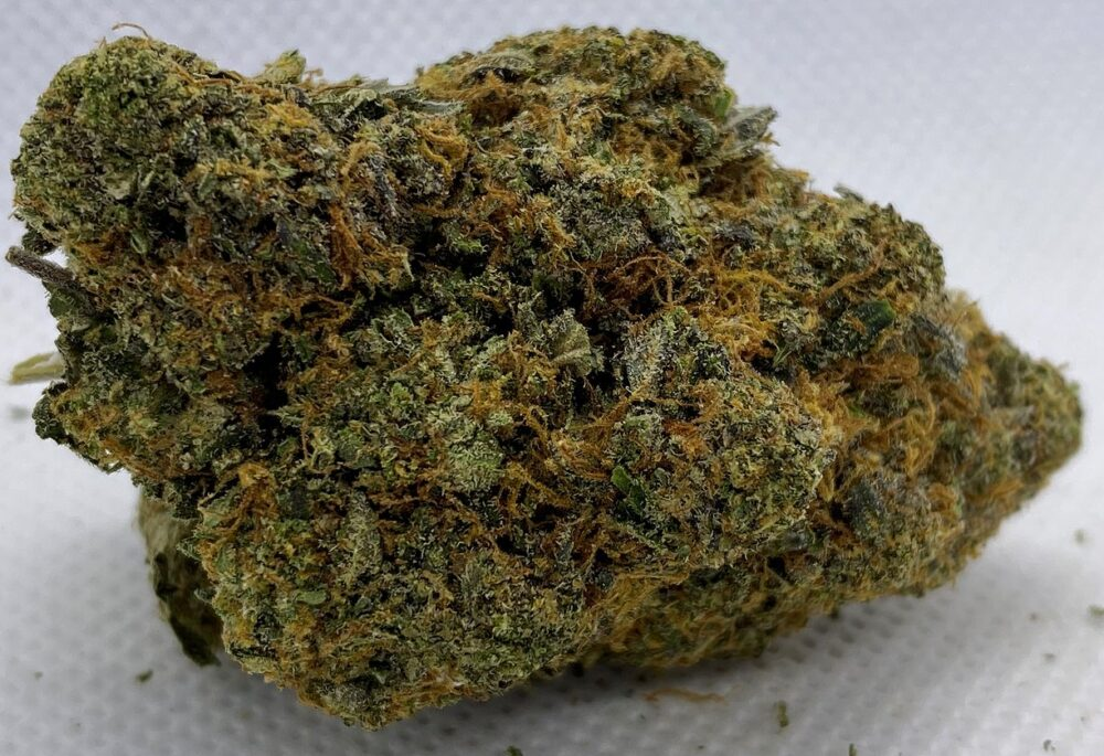 weed dleivery indica